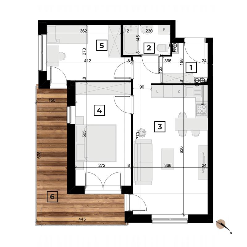Vastbouw_Kutrzeby12_Mieszkanie_13