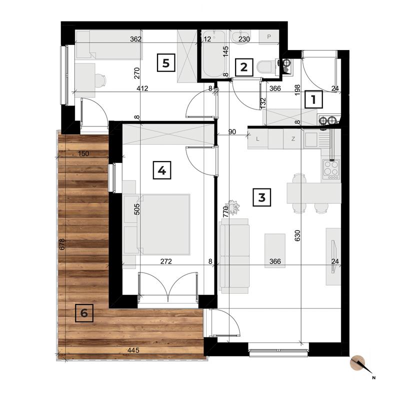 Vastbouw_Kutrzeby12_Mieszkanie_35