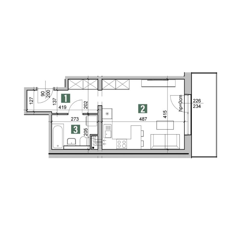 Vastbouw_Literatura_Mieszkanie_A.1.2