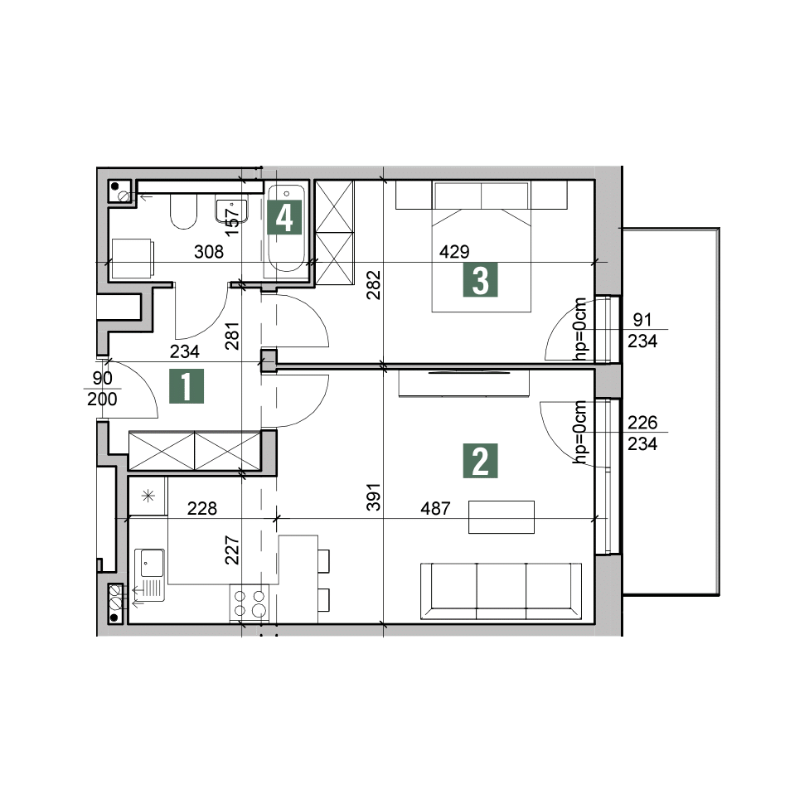 Vastbouw_Literatura_Mieszkanie_A.2.1
