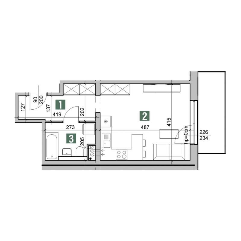 Vastbouw_Literatura_Mieszkanie_A.2.2