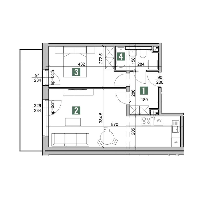 Vastbouw_Literatura_Mieszkanie_A.2.3
