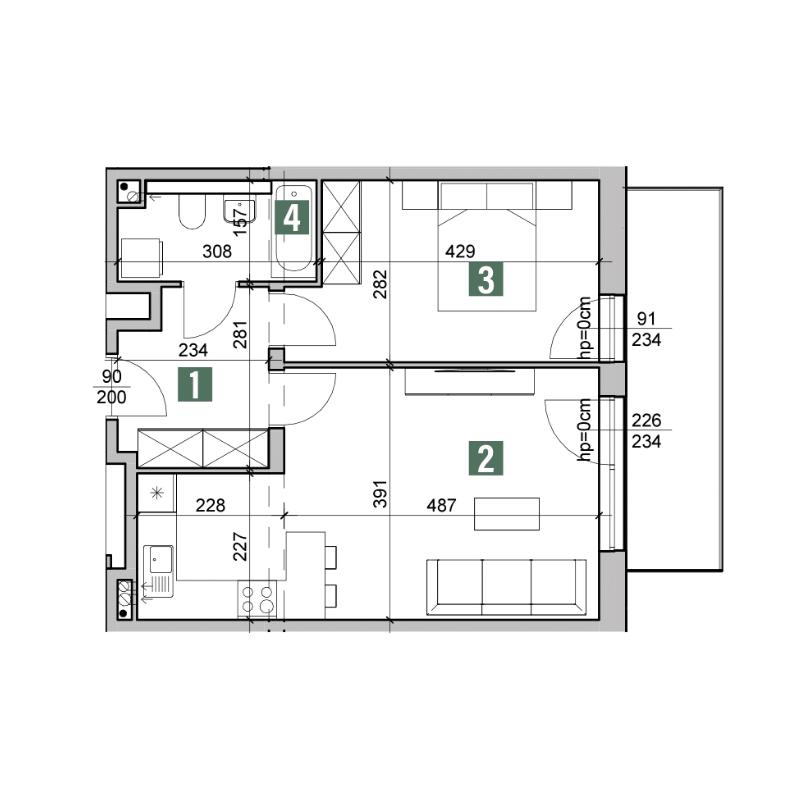 Vastbouw_Literatura_Mieszkanie_A.3.1