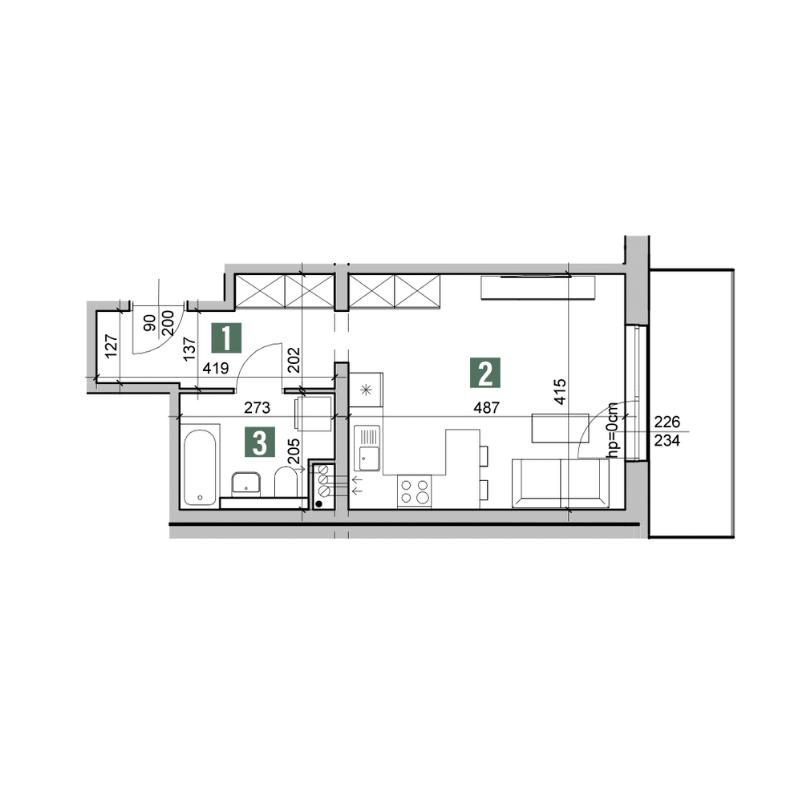 Vastbouw_Literatura_Mieszkanie_A.3.2