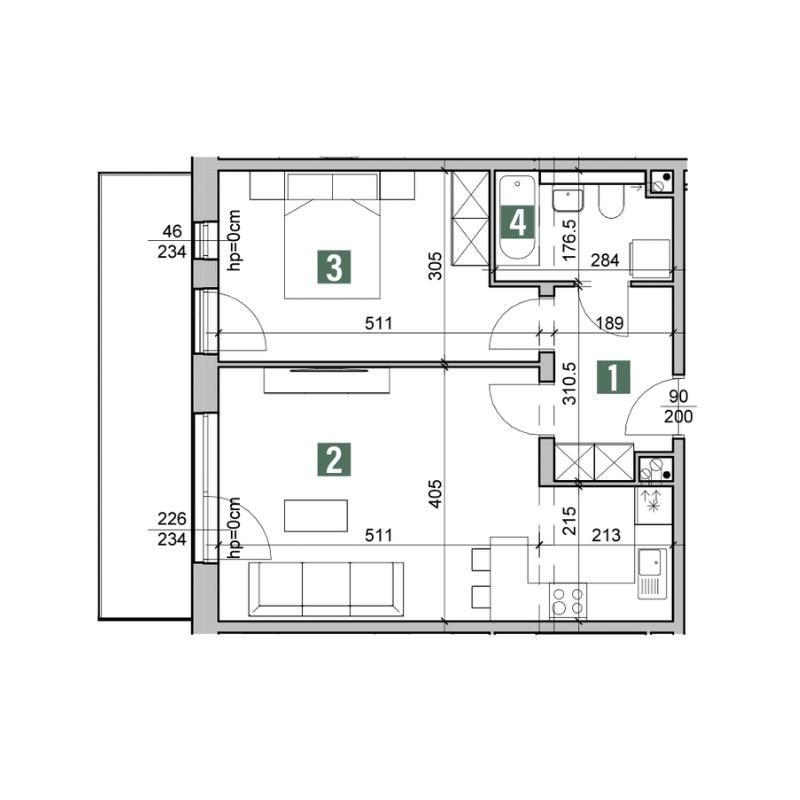 Vastbouw_Literatura_Mieszkanie_A.3.4
