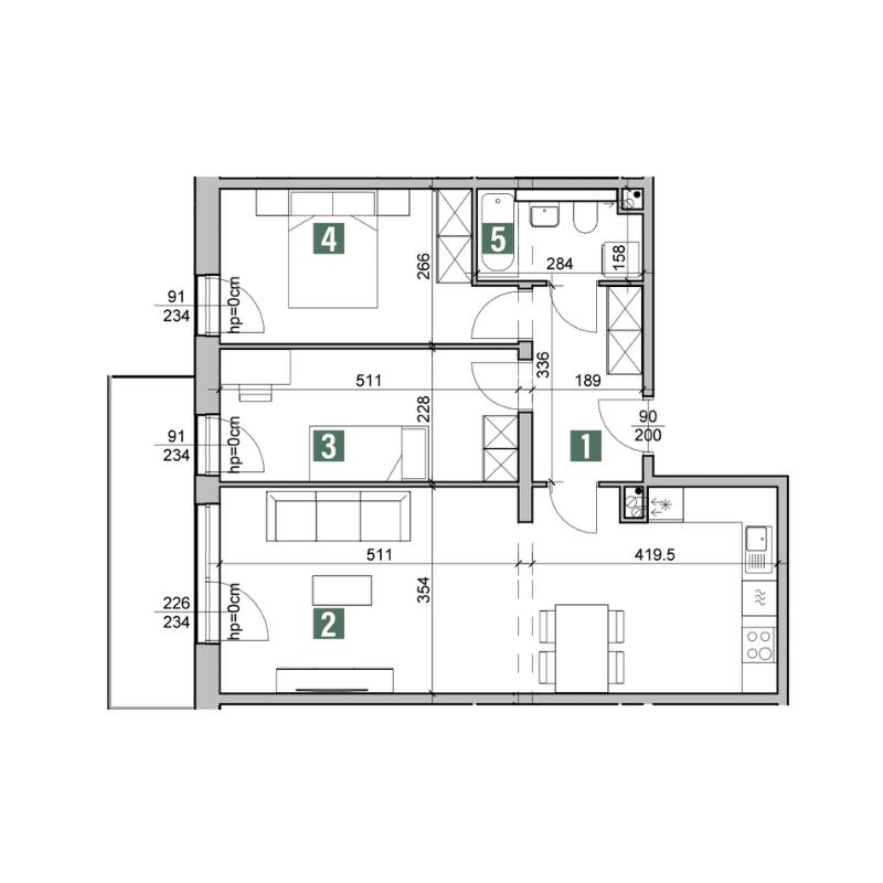 Vastbouw_Literatura_Mieszkanie_A.3.5