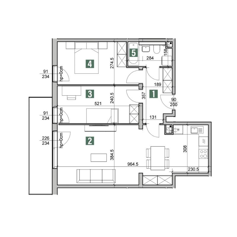 Vastbouw_Literatura_Mieszkanie_B.1.3