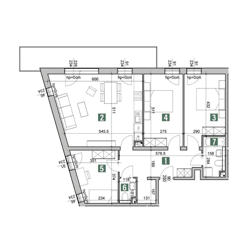 Vastbouw_Literatura_Mieszkanie_B.3.2