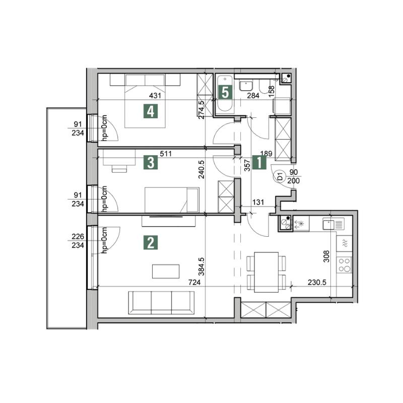 Vastbouw_Literatura_Mieszkanie_B.3.3