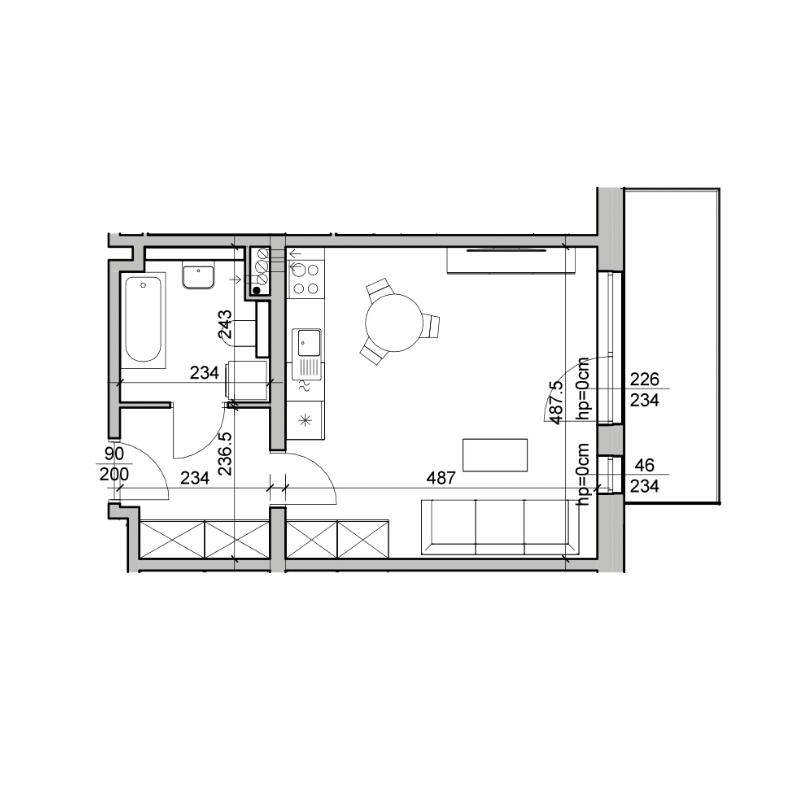 Vastbouw_Literatura_Mieszkanie_B.3.7