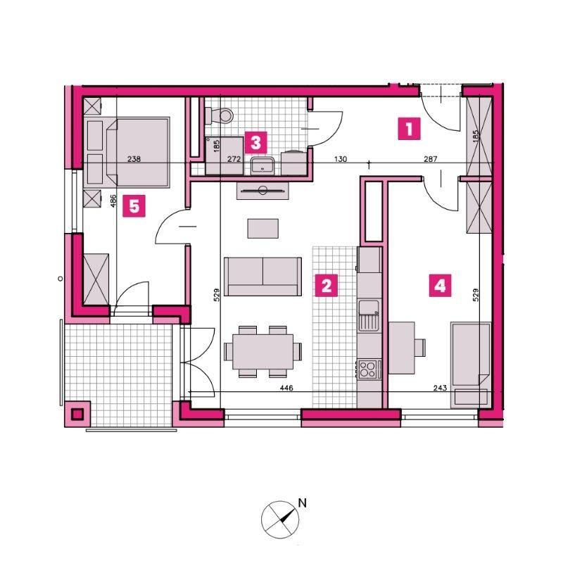Vastbouw_Spiska_Mieszkanie_A27