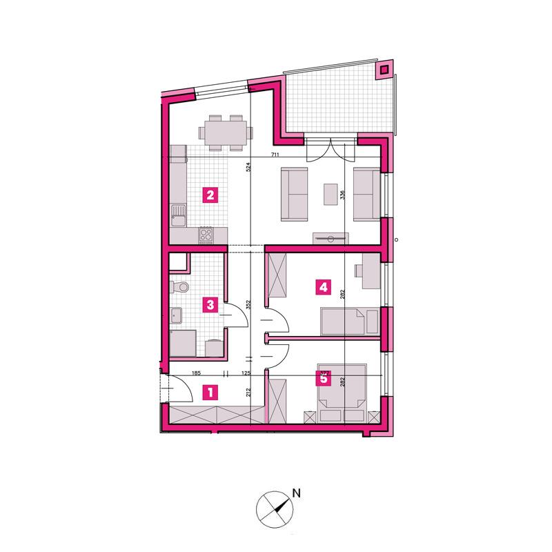 Vastbouw_Spiska_Mieszkanie_B10