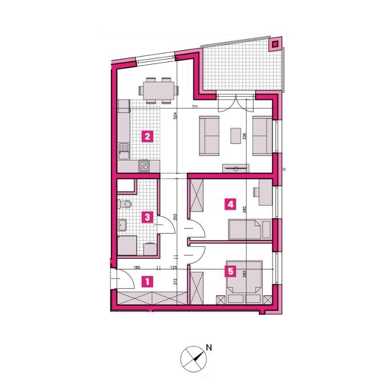 Vastbouw_Spiska_Mieszkanie_B15
