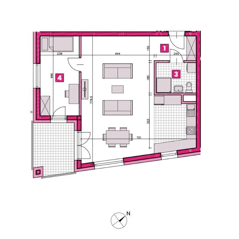 Vastbouw_Spiska_Mieszkanie_E16